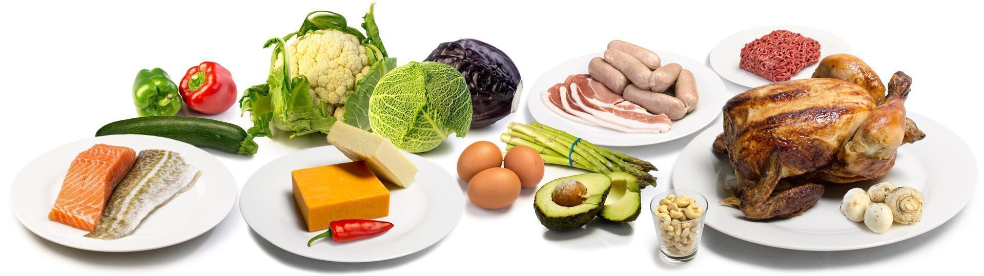 Dieta Low Carb: Como Funciona, Alimentos Permitidos e Recomendações
