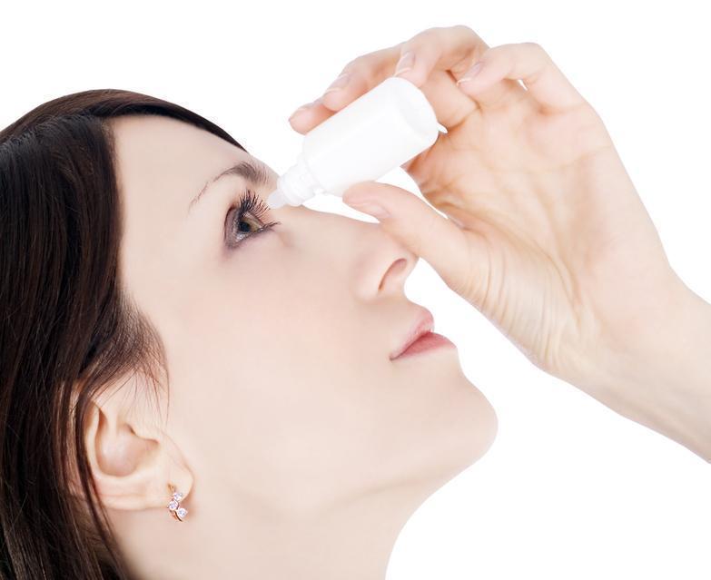 Olhos Secos: Causas, Sintomas, Prevenção e Tratamentos