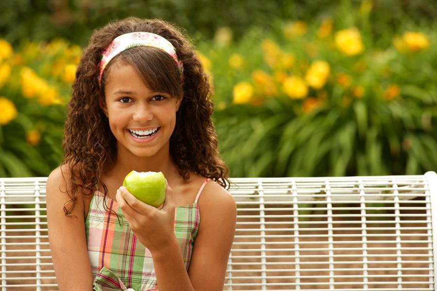 Quais as Necessidades Nutricionais de um Adolescente?