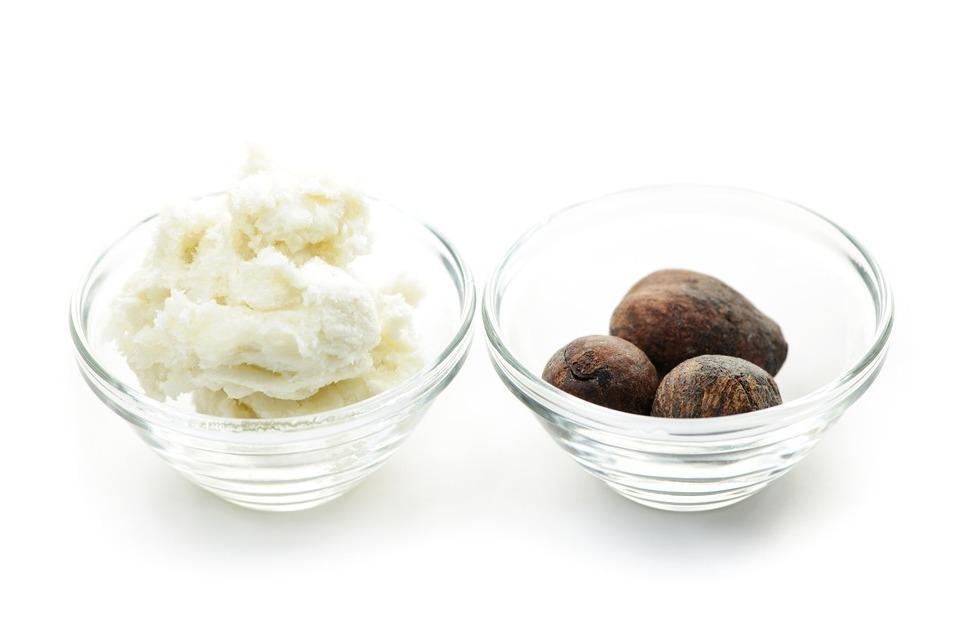 Remédios Caseiros com Manteiga de Karité Para Saúde e Beleza