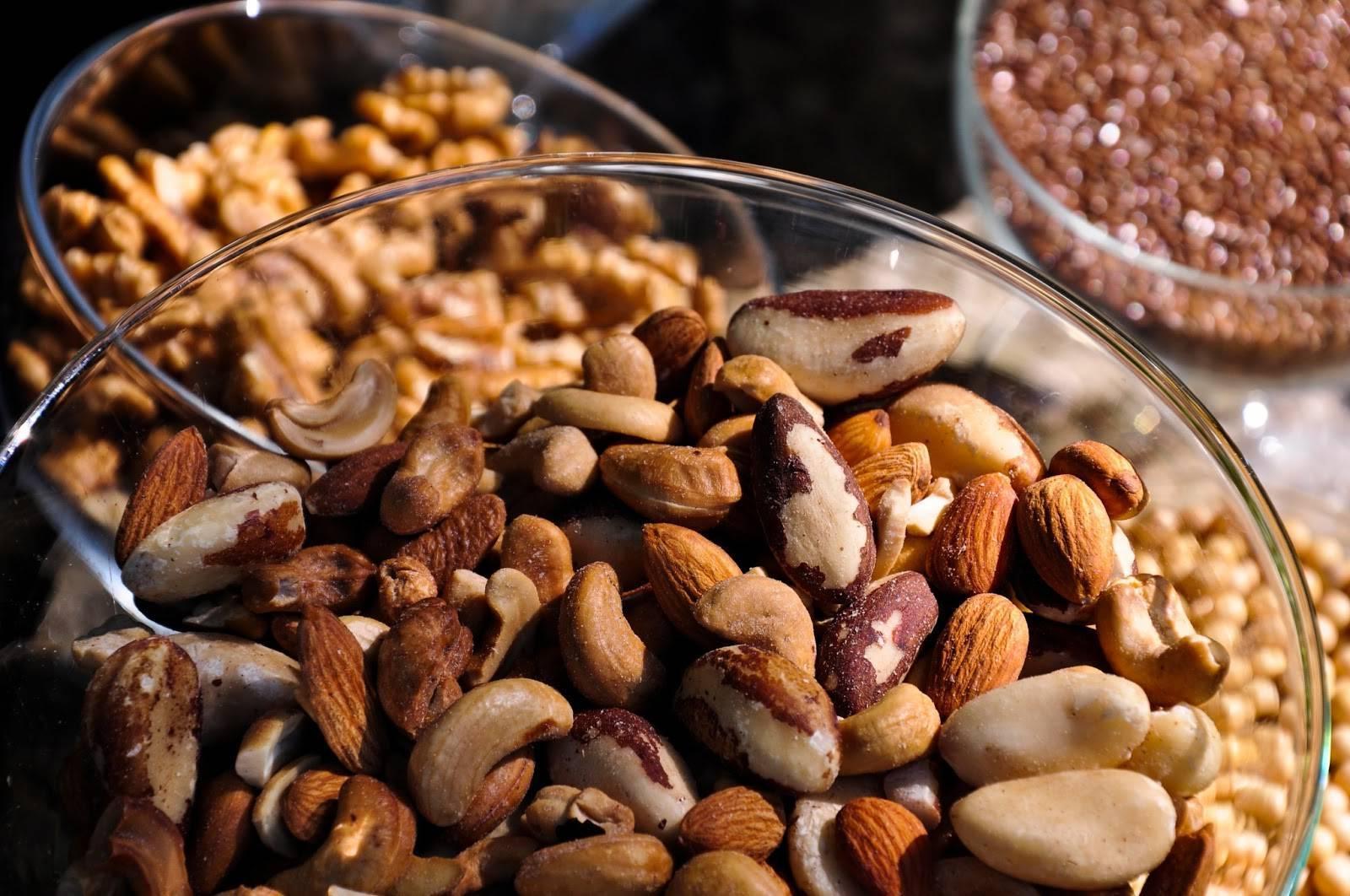 Selênio: O Que É, Benefícios e Alimentos