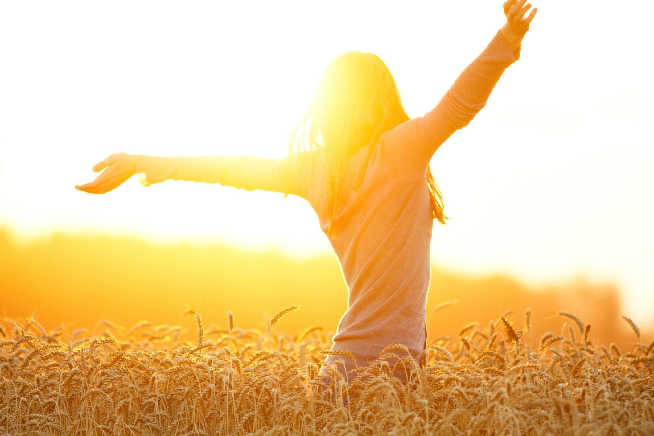 Sete Razões Para Manter Seu Nível de Vitamina D Adequado