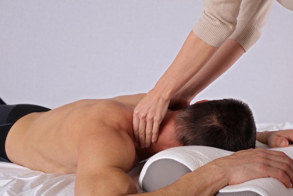 Benefícios da Massagem no Pós-Treino