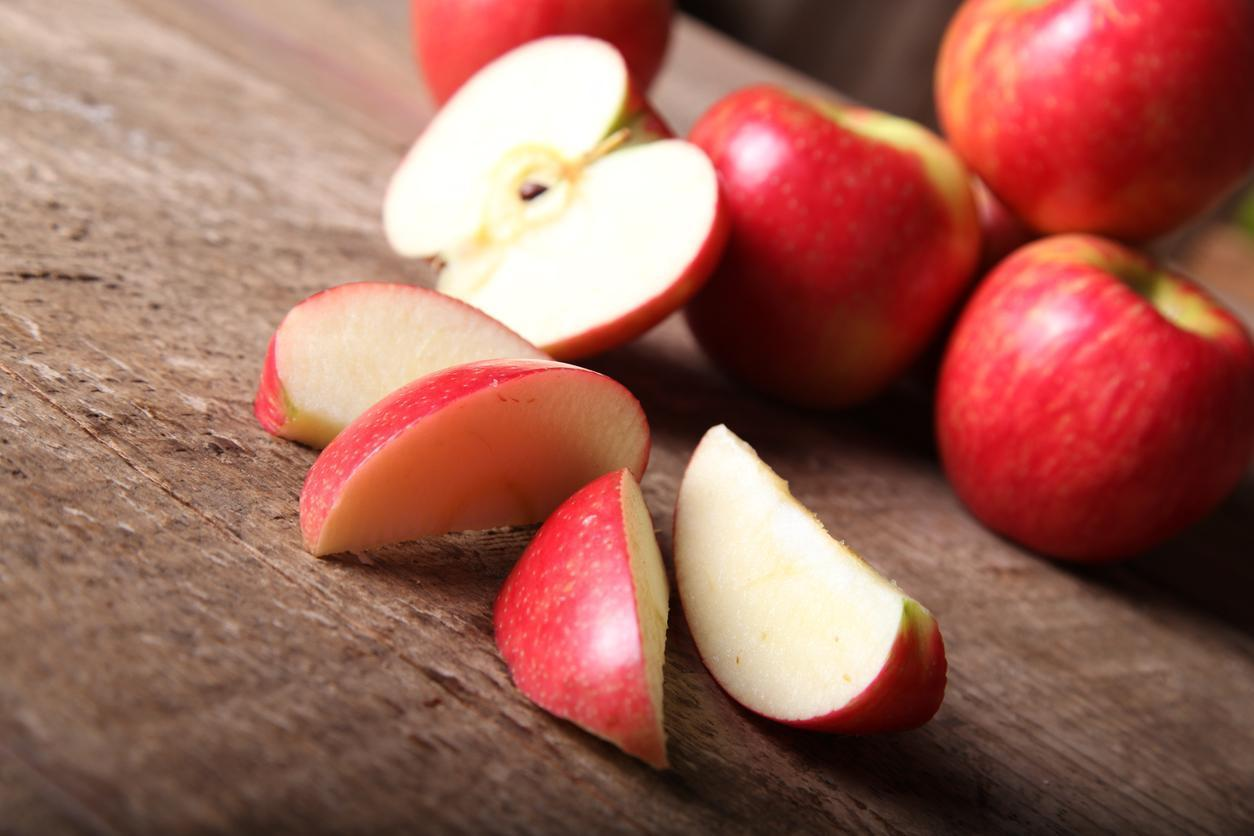 Dieta da Maçã: Perca 4 Kg em 7 Dias Com A Dieta Da Maçã