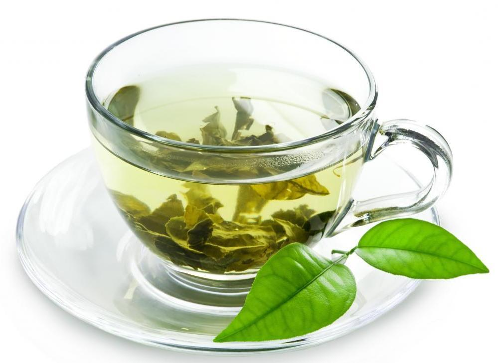 Dieta Rápida do Chá Verde Para Emagrecer