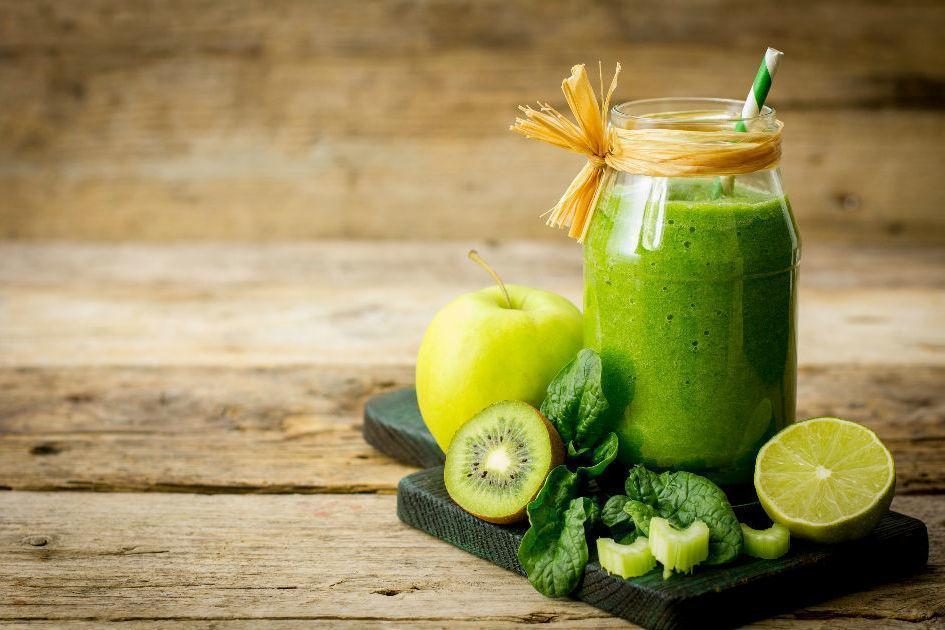 Receitas de Sucos Naturais com Kiwi para Emagrecer