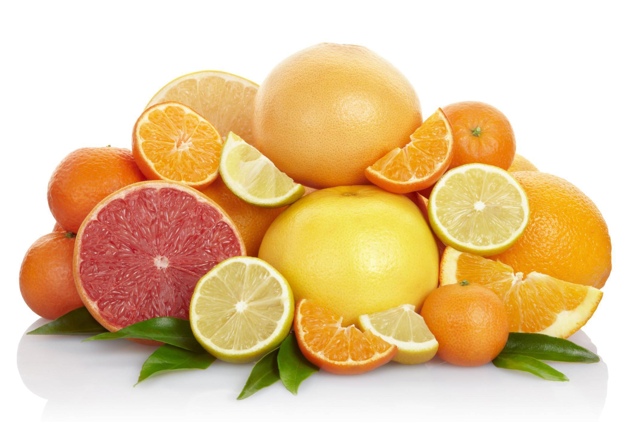 Sintomas de Falta de Vitamina C