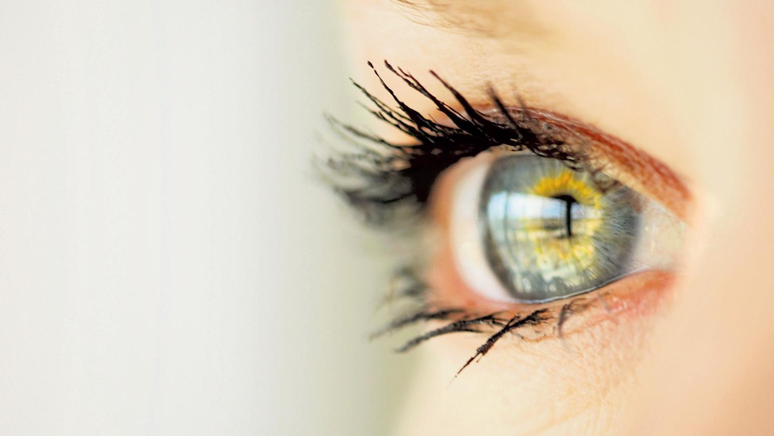 Seis Coisas que Você Certamente faz e que Colocam seus Olhos em Risco