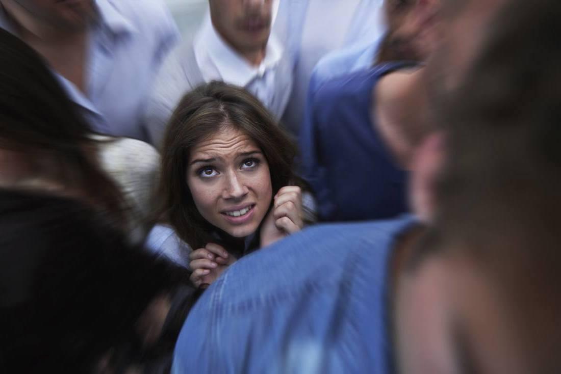 Ataques de Pânico: O Que É, Sintomas, Causas e Tratamentos