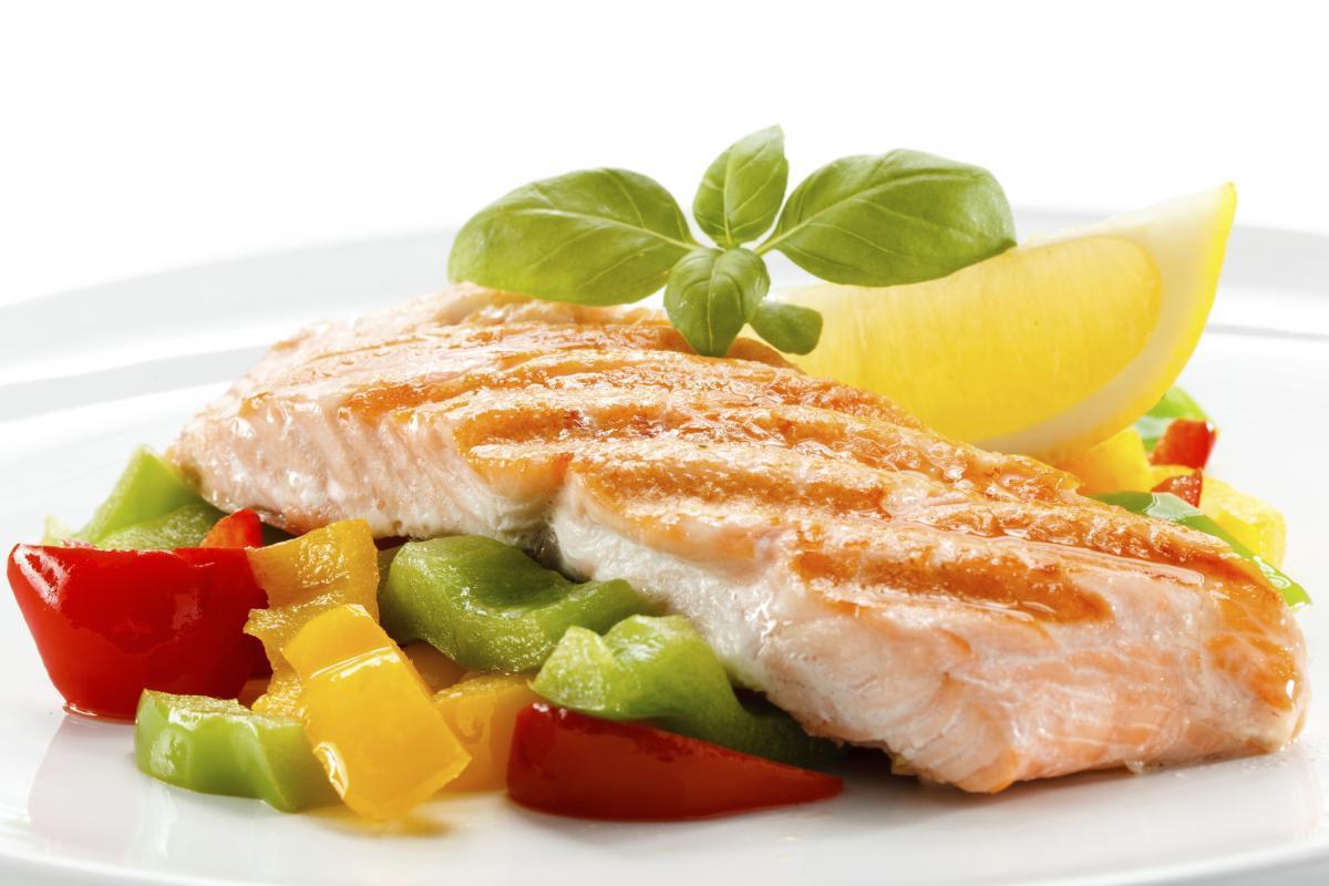 Peixe: Essencial em Nossa Alimentação