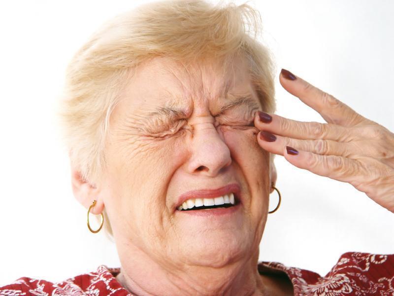Remédios Caseiros Para Combater a Dor Ocular