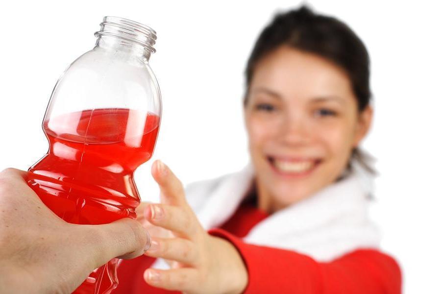 As Bebidas Isotônicas São Realmente Saudáveis?
