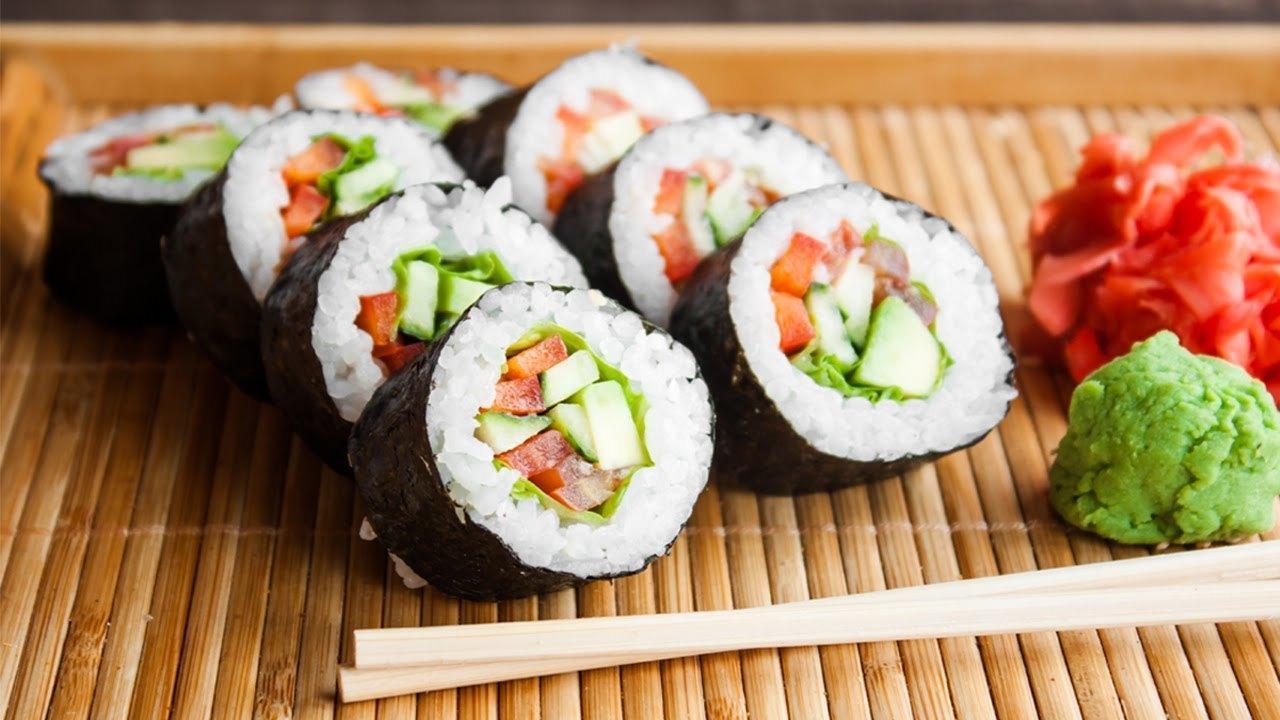 Calorias do Sushi: O Sushi Engorda ou Emagrece?
