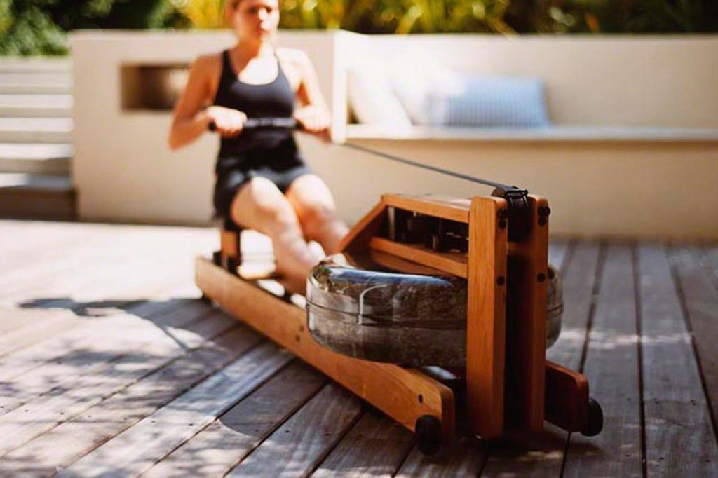 Máquina de Remo: Como Funciona, Benefícios, Como Remar e Dicas
