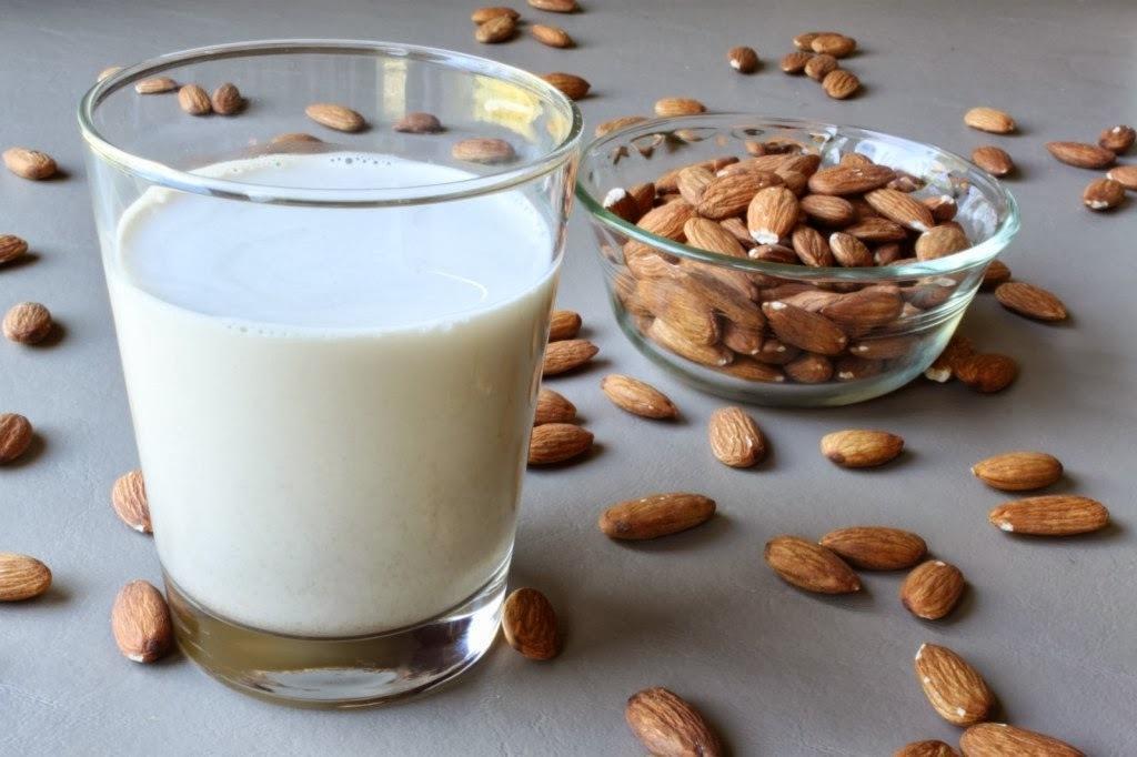 Quais são os Melhores Leites Vegetais para Perder Peso?