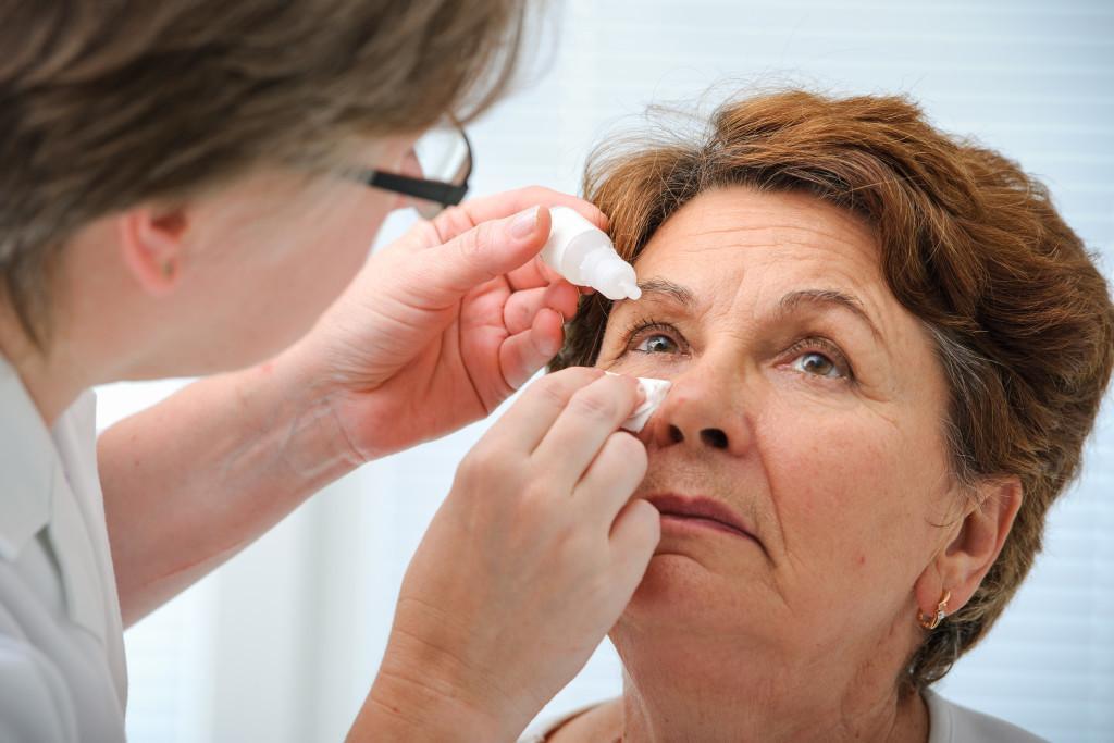 Você Sabe o que é Síndrome do Olho Seco?