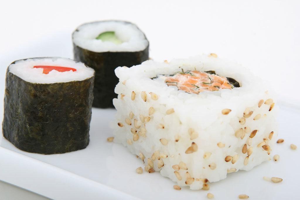 Você Sabia Que as Algas Marinhas Têm Mais Cálcio do Que o Leite?