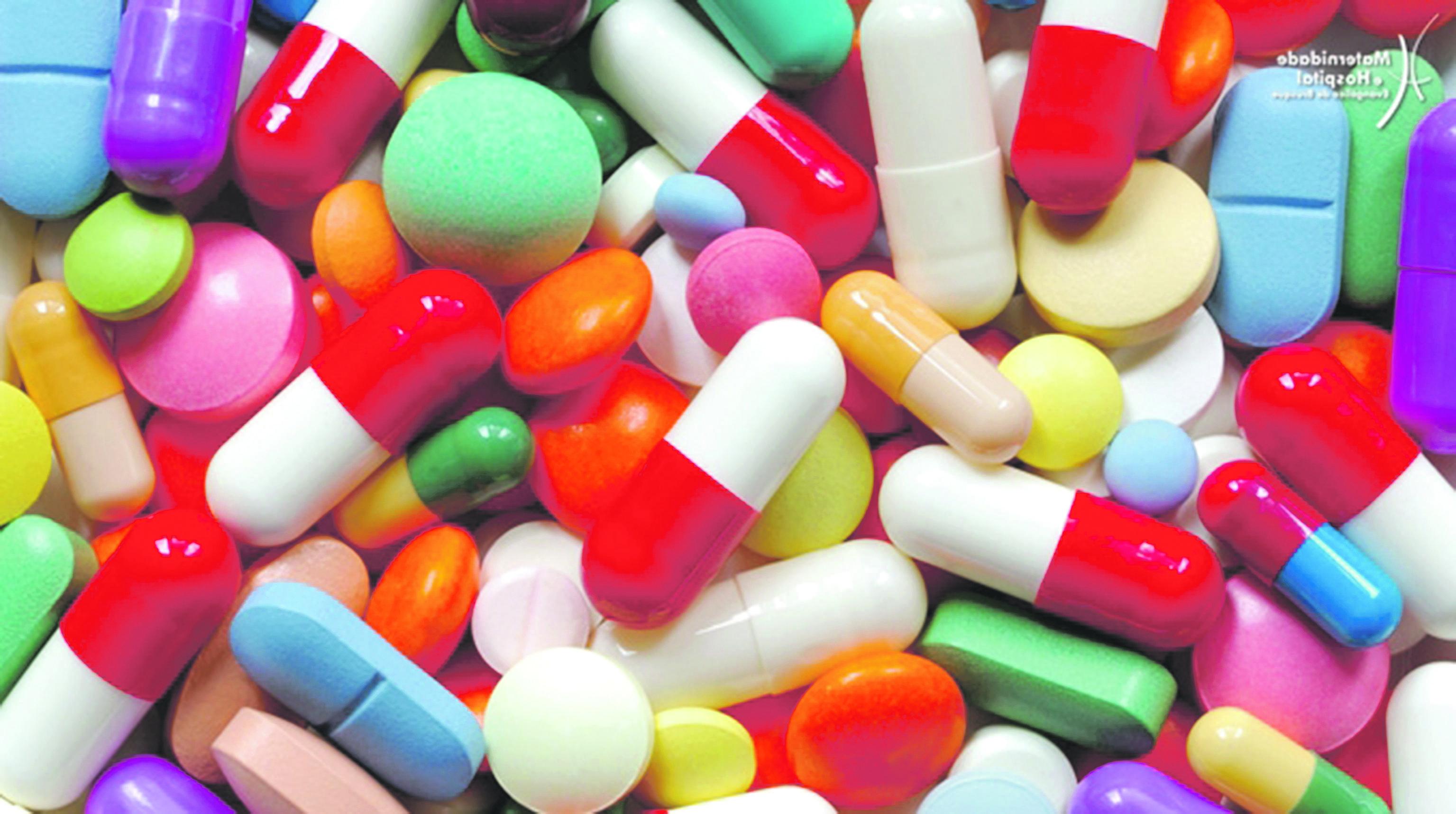 Abusamos dos Antibióticos?