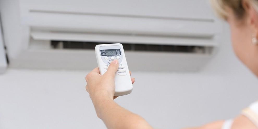 Ar Condicionado: Cinco Problemas de Saúde que Você Deve Conhecer