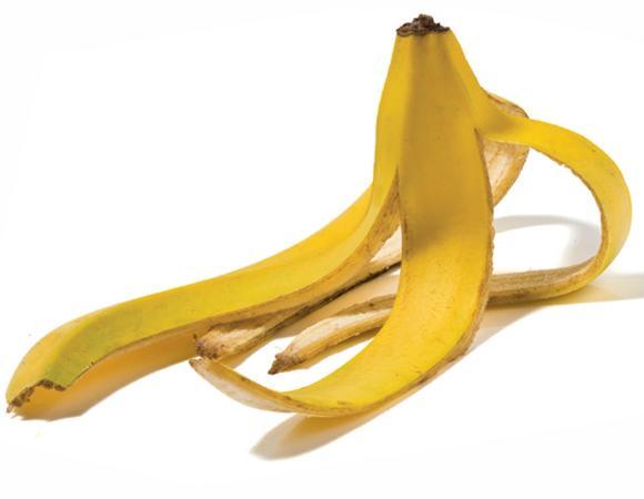 Benefícios da Casca de Banana para Perder Peso