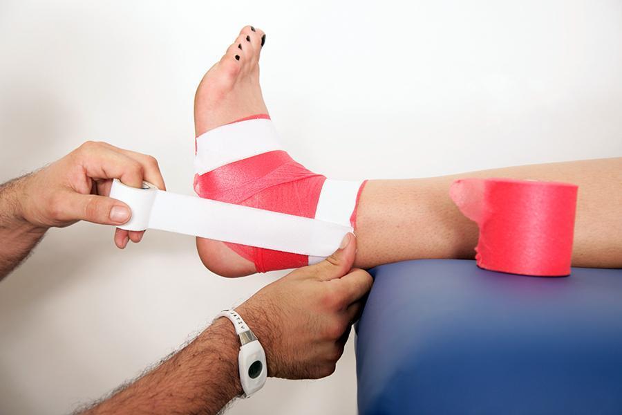 Guia Prático para Evitar Lesões Esportivas