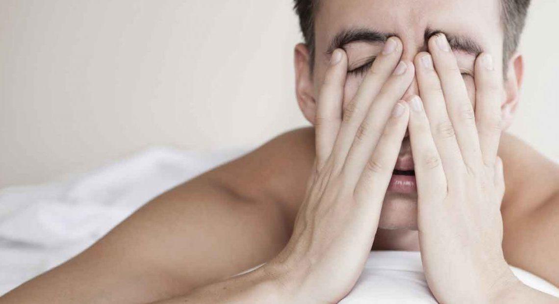 Não Dormir Bem Pode Ter Sérios Efeitos Sobre a Sua Saúde