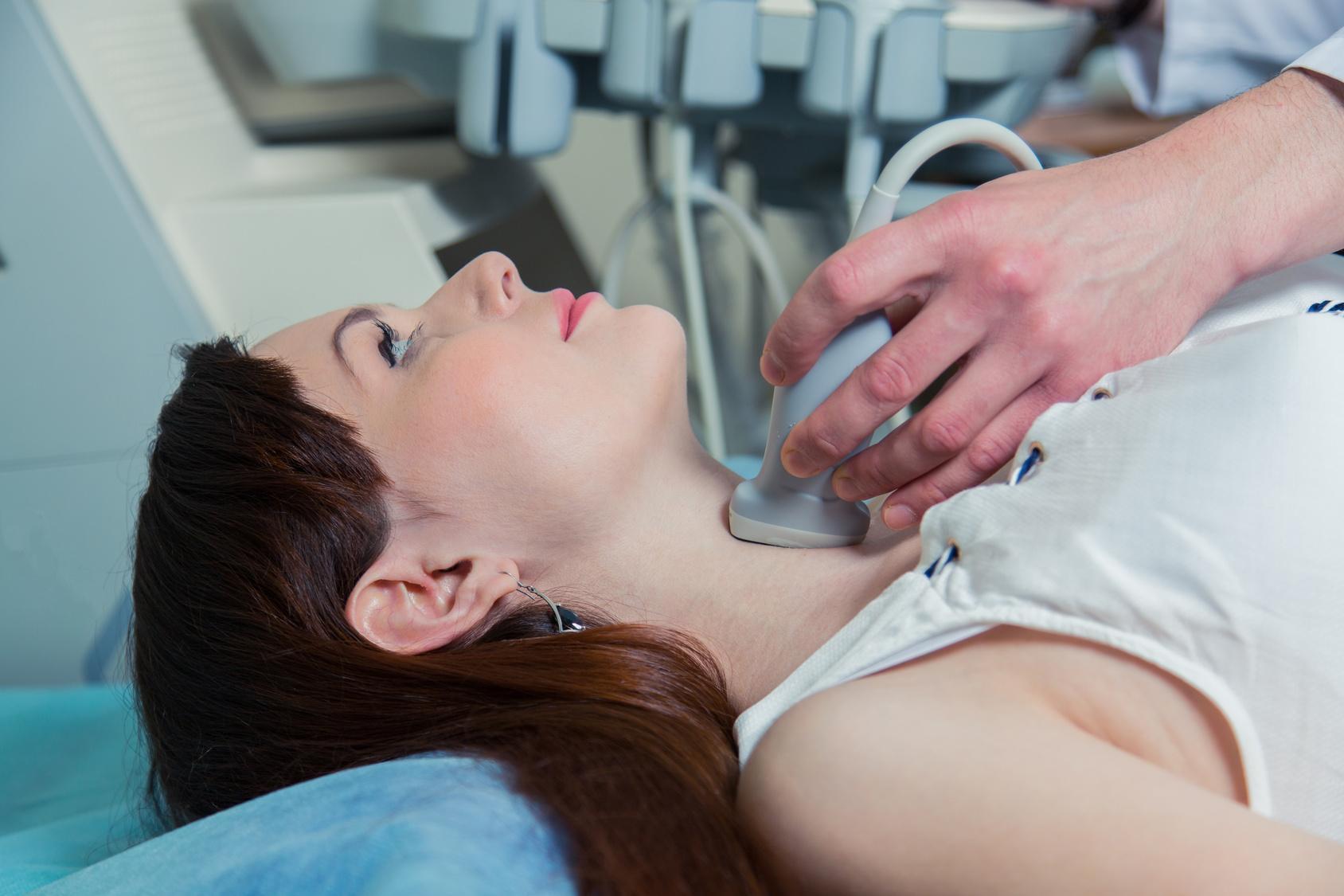 Tipos e Causas da Tireoidite:  Inflamação da Tireoide