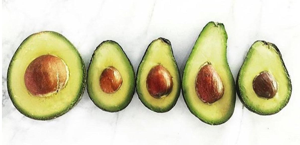 Abacate e Alimentação Saudável