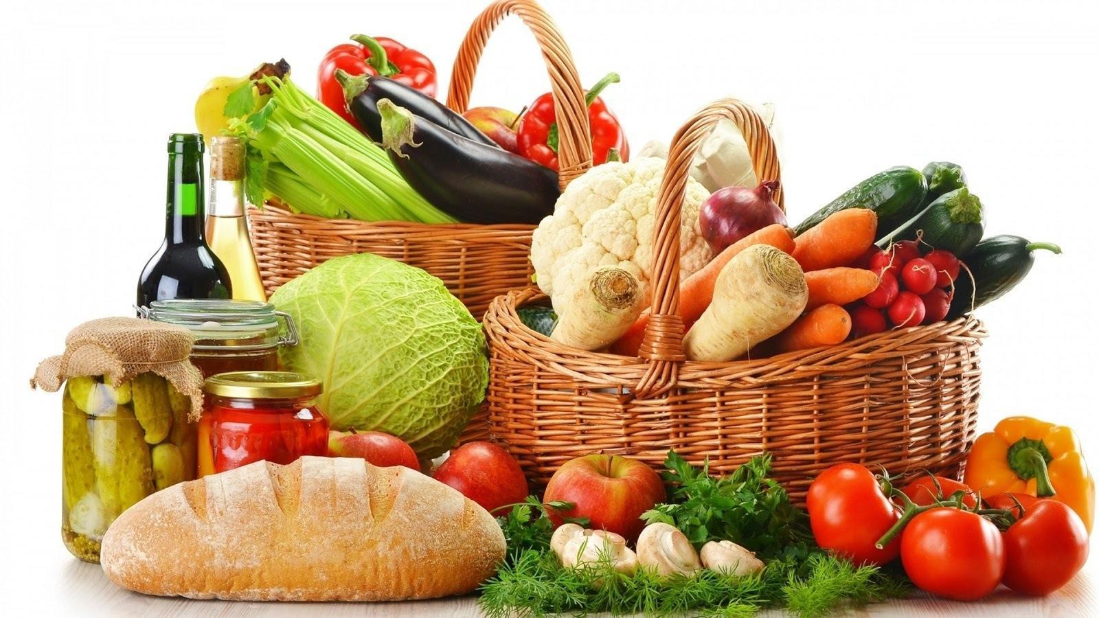 Dicas de Alimentação Para Pacientes com Insuficiência Renal