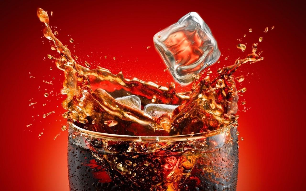 Os Perigos a Saúde do Consumo de Refrigerantes e Sucos Açucarados