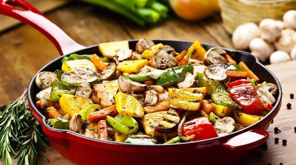 Você é Vegetariano? Aprenda a Equilibrar sua Alimentação