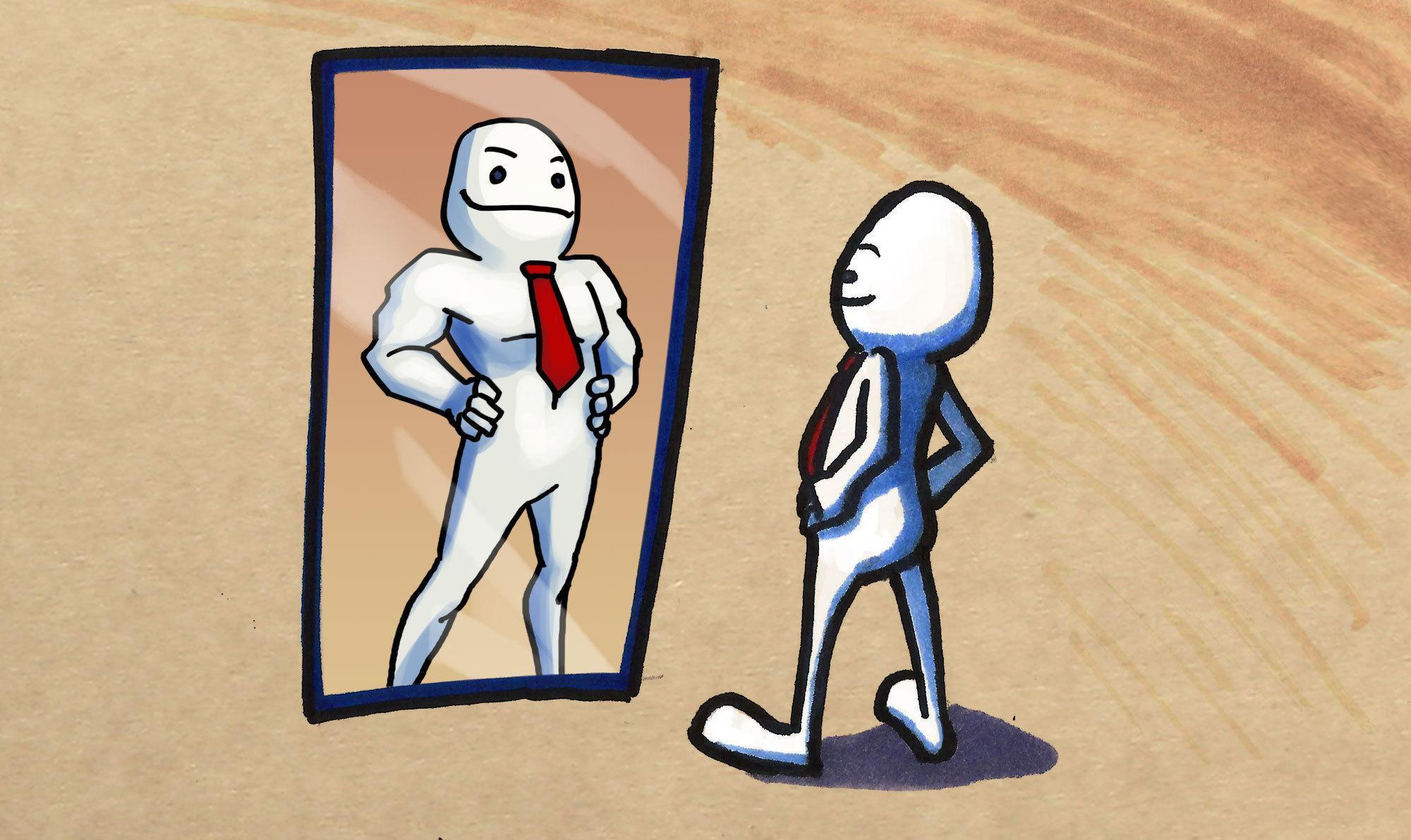 Você Quer Aumentar a Autoestima? Dez Dicas para Conseguir!
