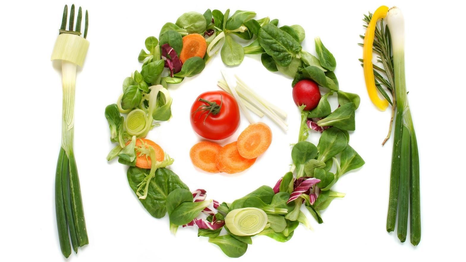 Dicas Para Se Tornar um Vegetariano