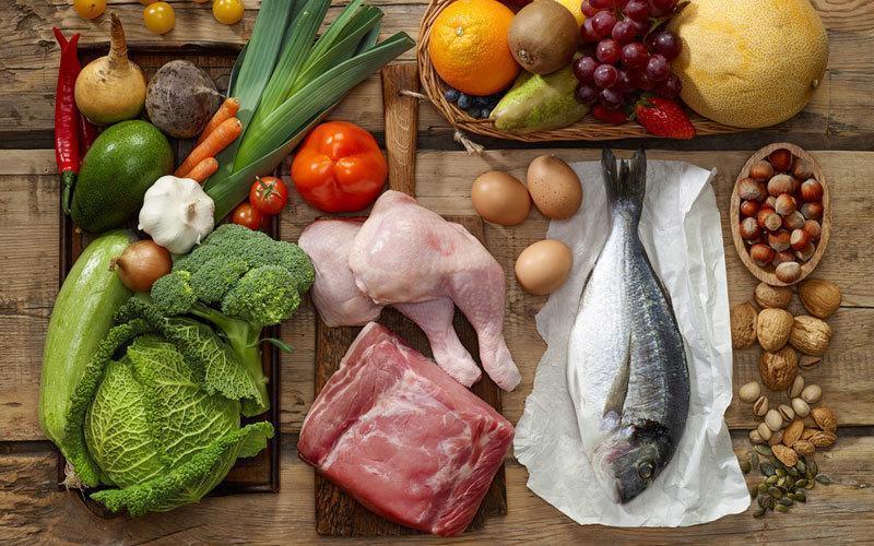 Dieta Paleo: Princípios e Práticas