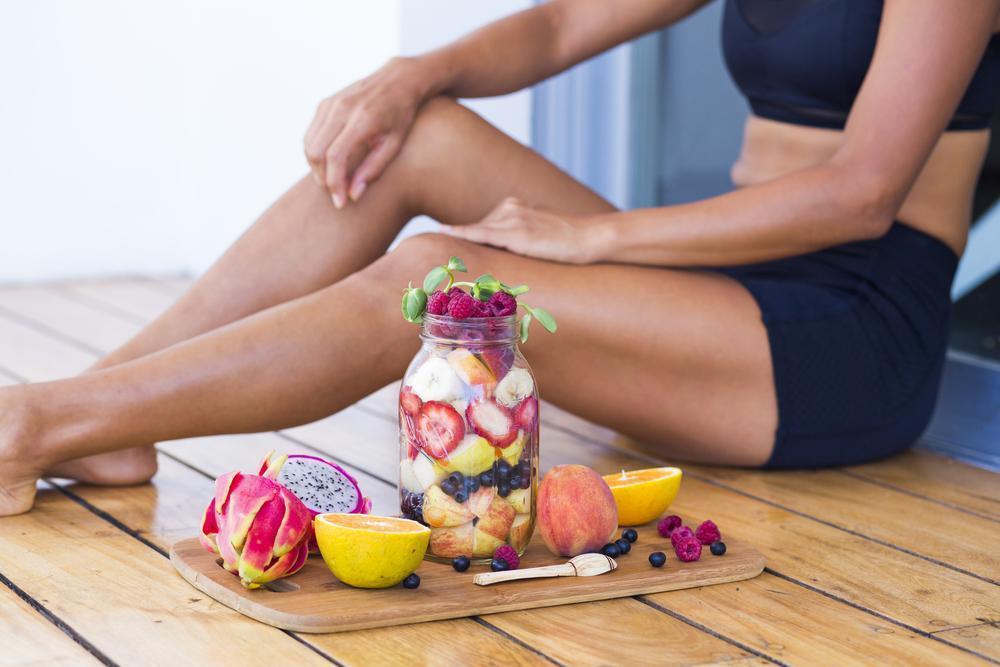 Dieta Pré-Natal Para Não Engordar e Manter a Saúde