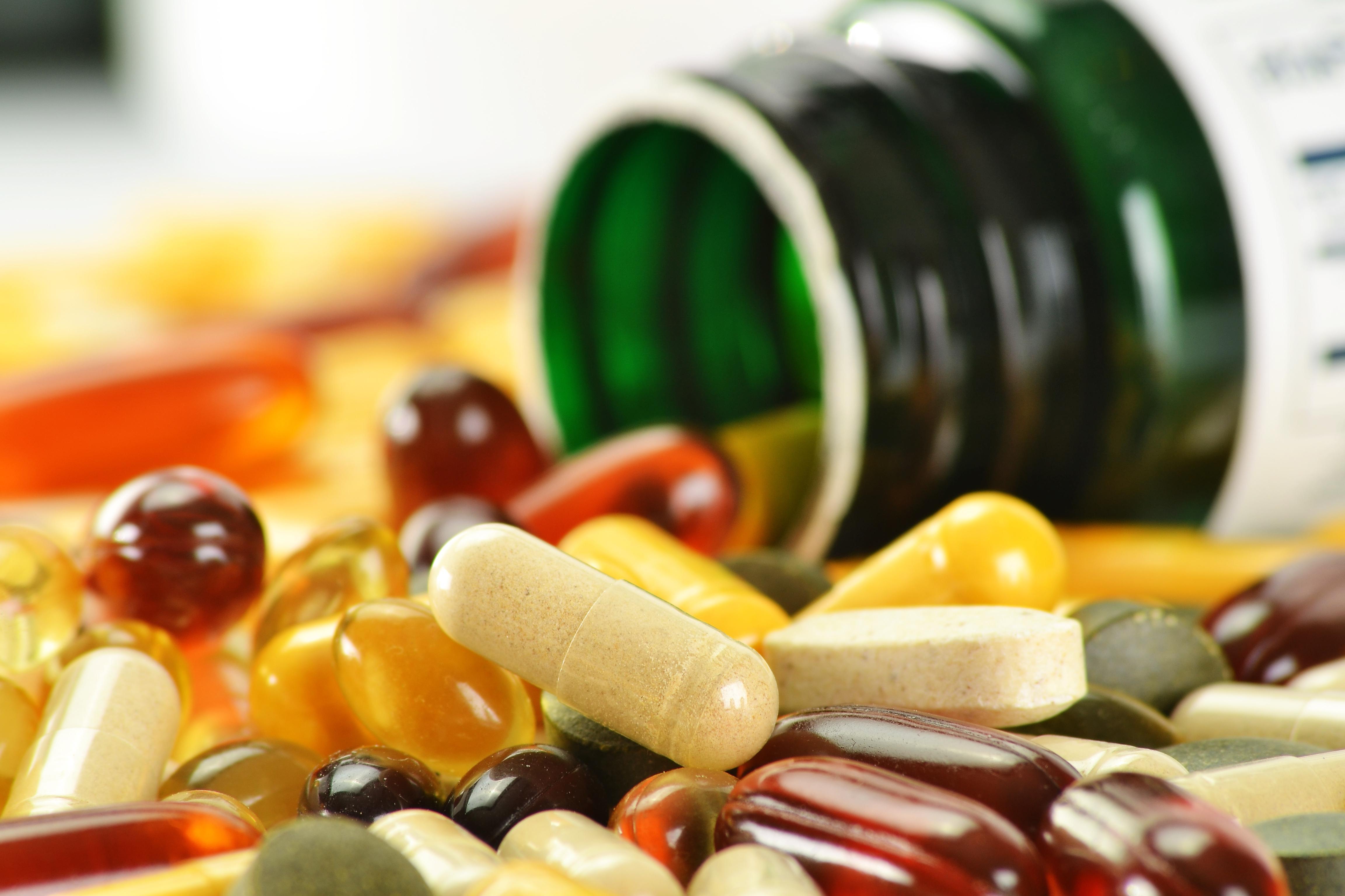 Perigos e Efeitos Colaterais dos Suplementos Alimentares