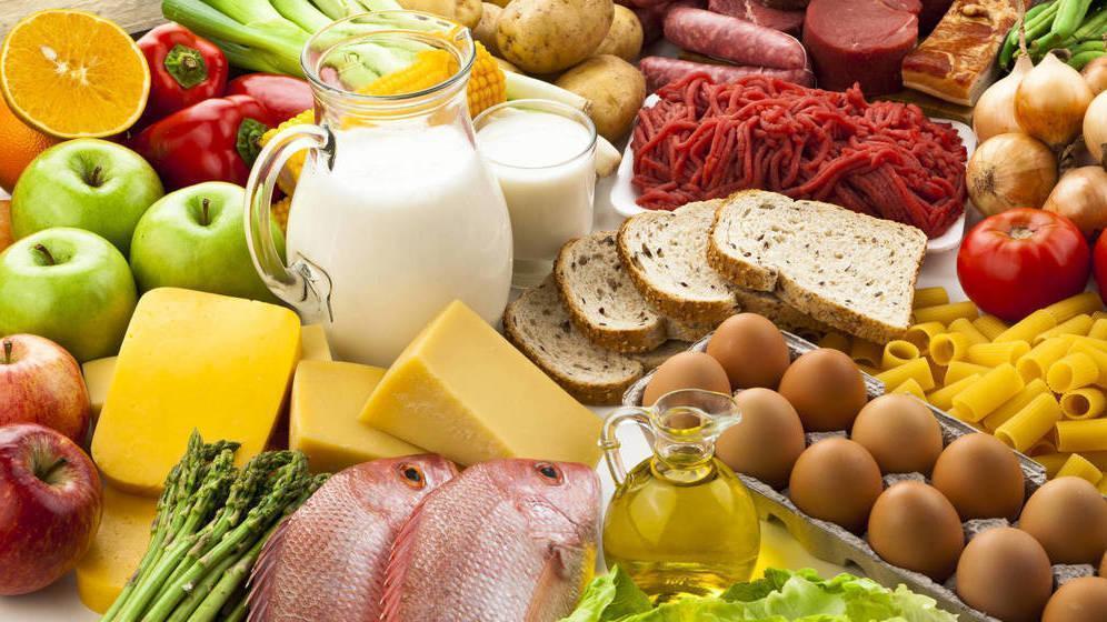 Saiba Quais São os Nutrientes dos Alimentos