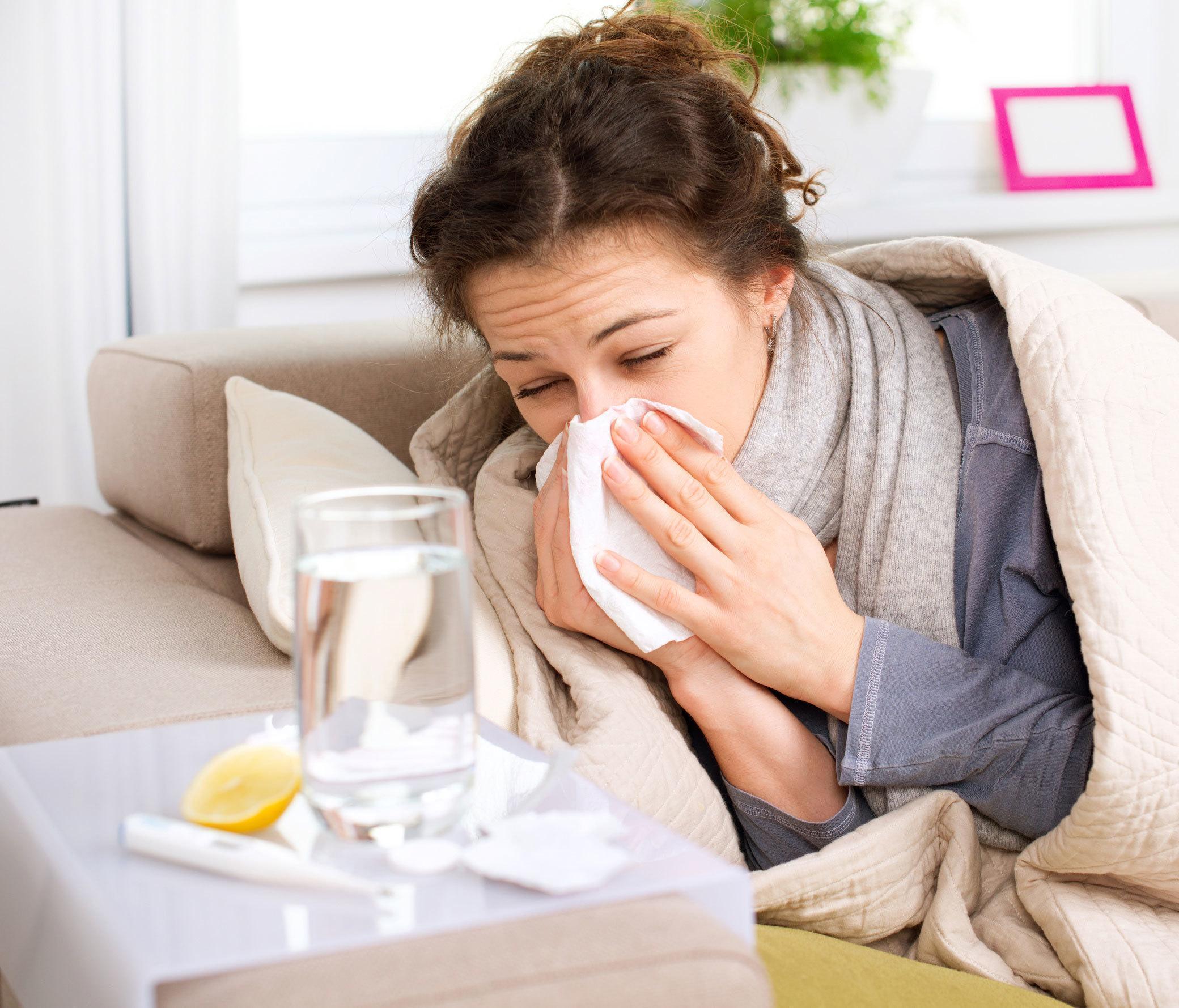 9 Alimentos que Ajudam a Combater a Gripe Naturalmente