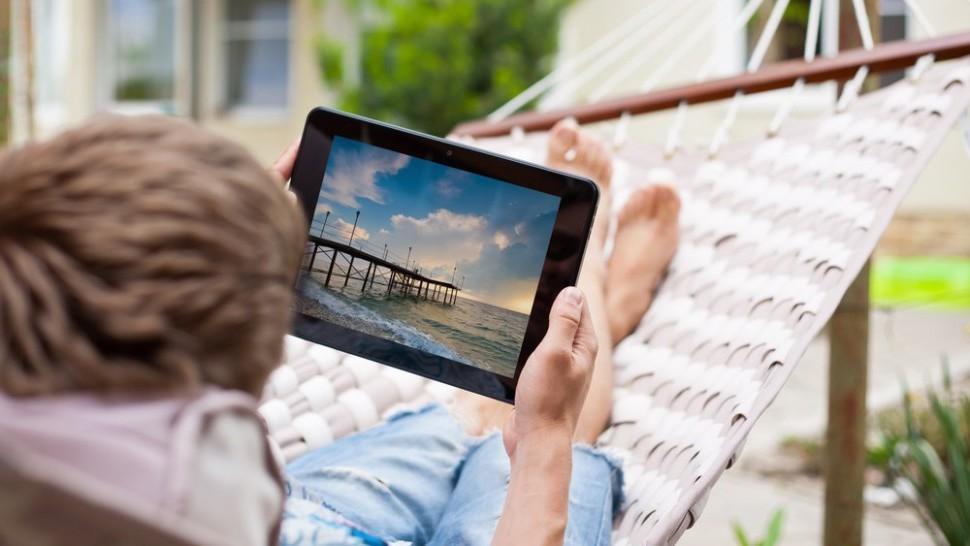 Como Evitar que a Leitura Eletrônica Danifique a Nossa Visão