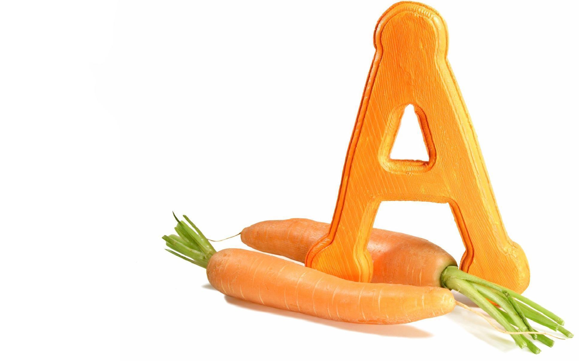 Como Saber se Tenho Deficiência de Vitamina A