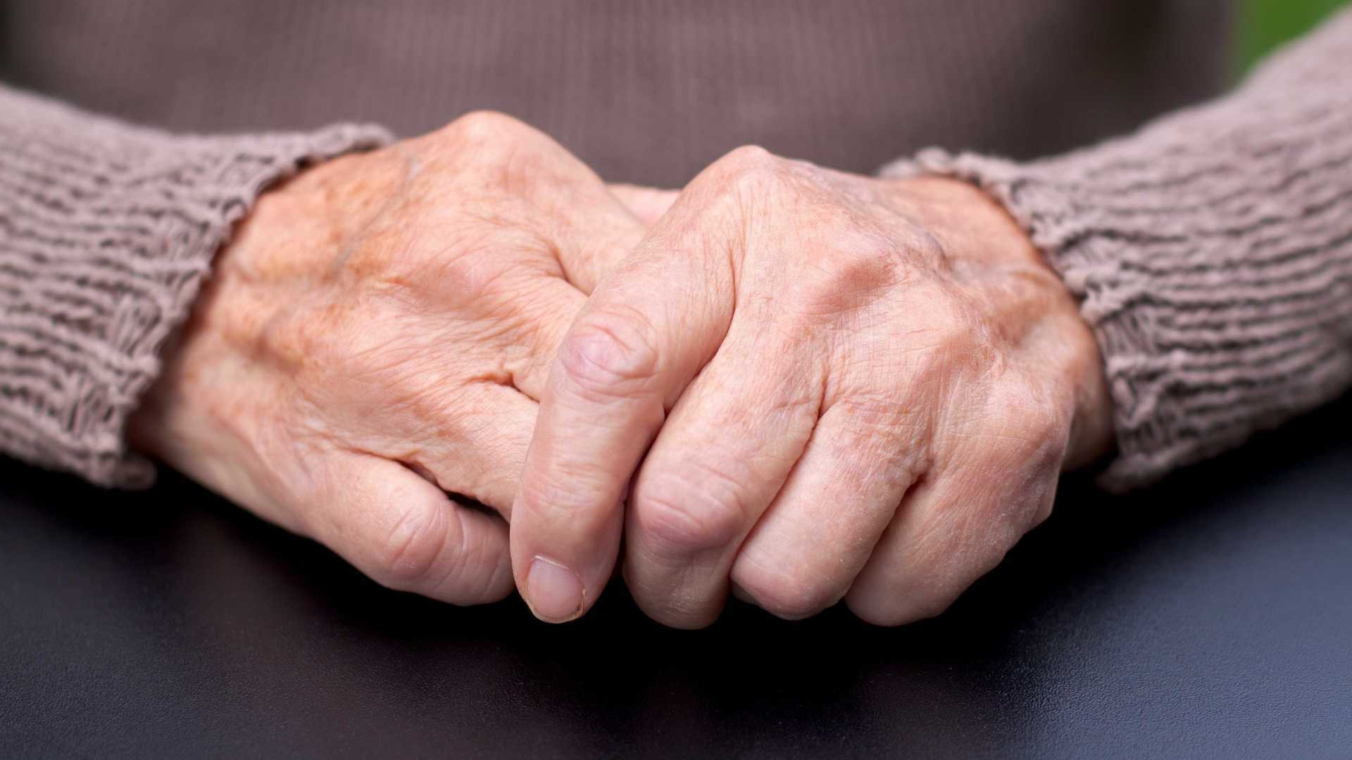 Os Sintomas de Parkinson são Reduzidos com um Transplante de Células-tronco