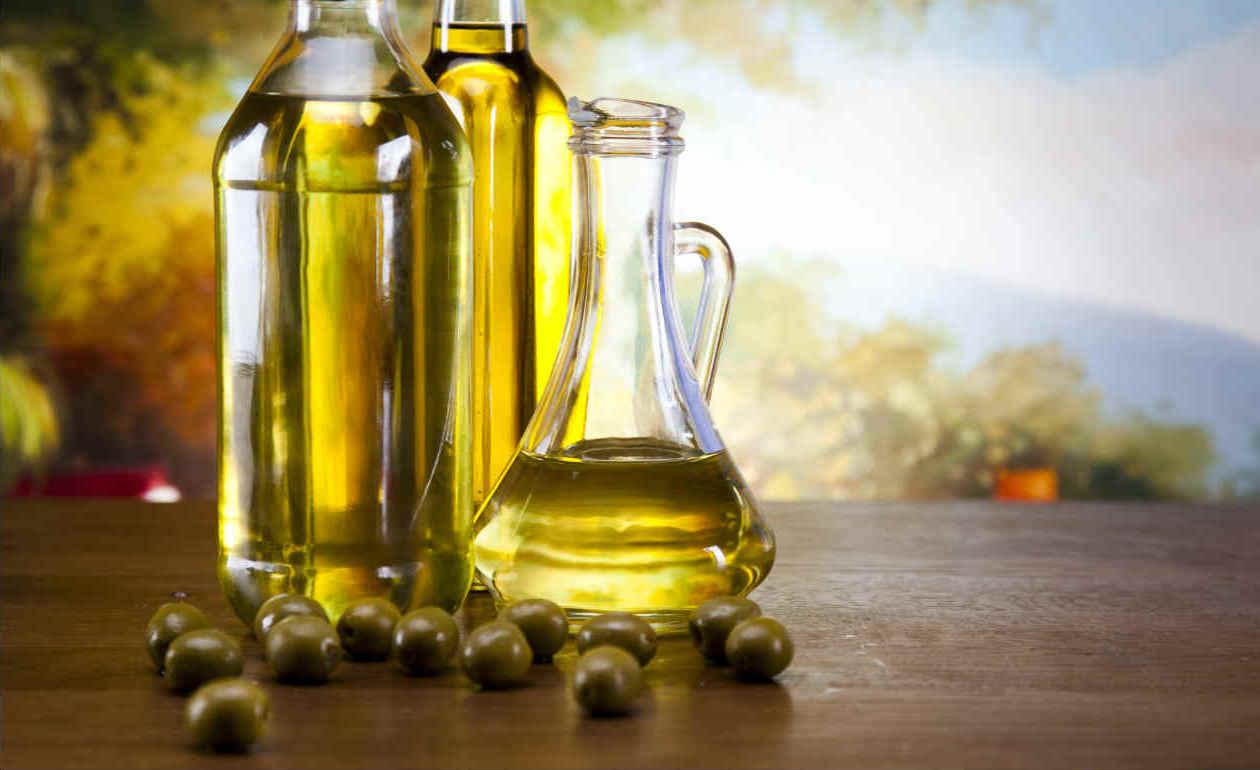 Qual a Diferença entre o Azeite de Oliva Virgem e o Extra Virgem?