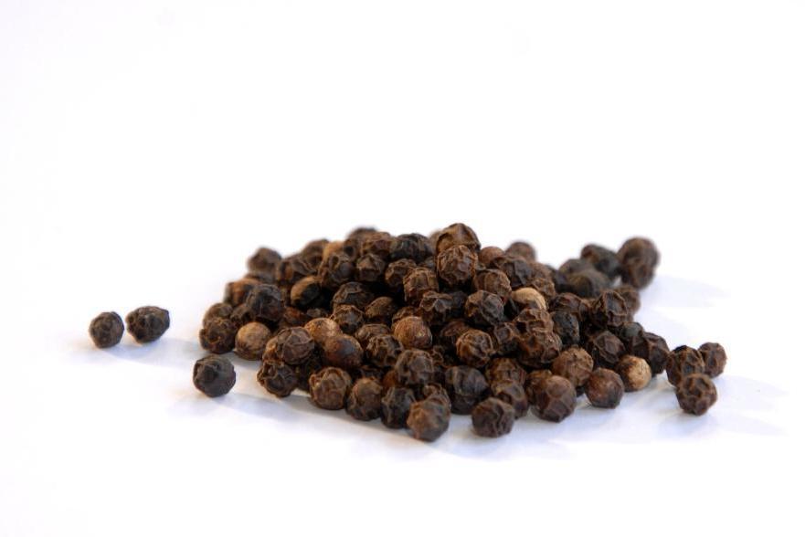 Piperina ou Pimenta Preta Para Emagrecer