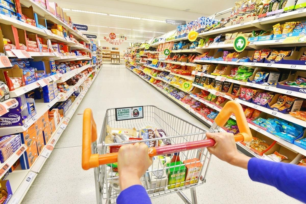 Alimentos Ultra-Processados e seus Perigos para a Saúde