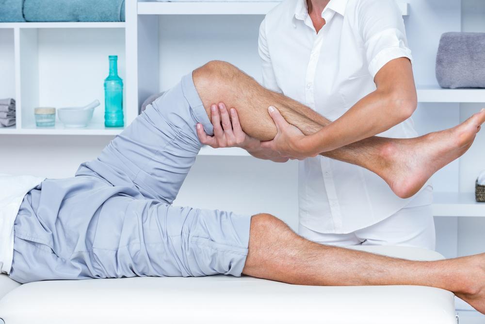 Massagem Esportiva para Prevenir Lesões