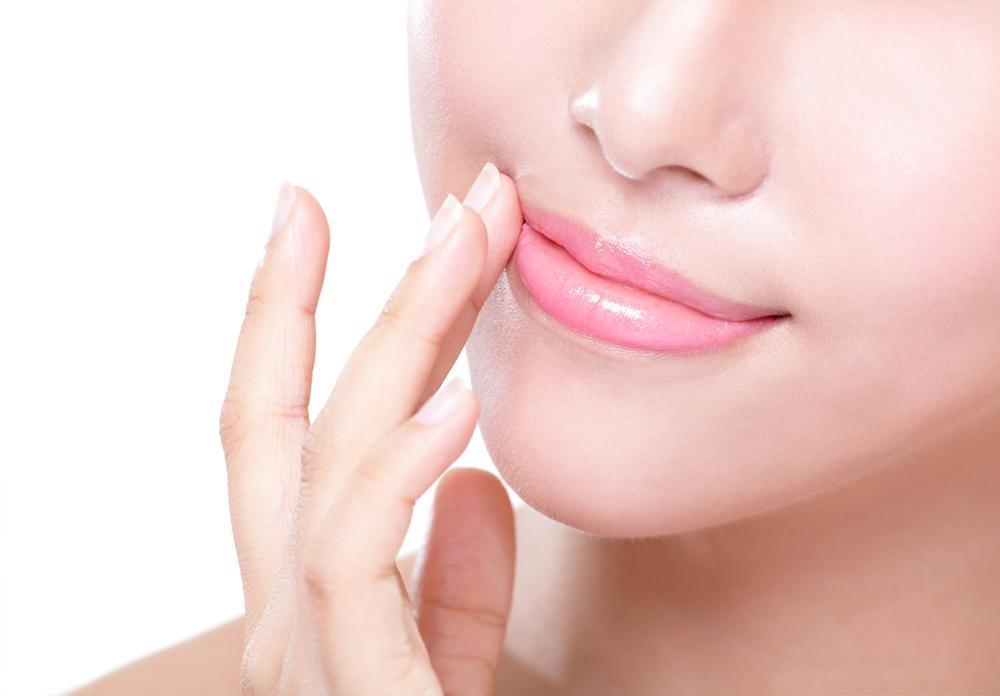 Remédios para Clarear os Lábios